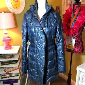 BNWOT Juicy Couture Winter Coat